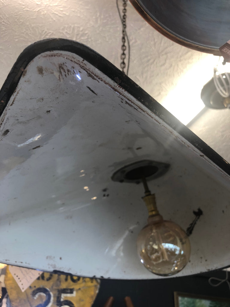 Vintage Shovel Light - ABC