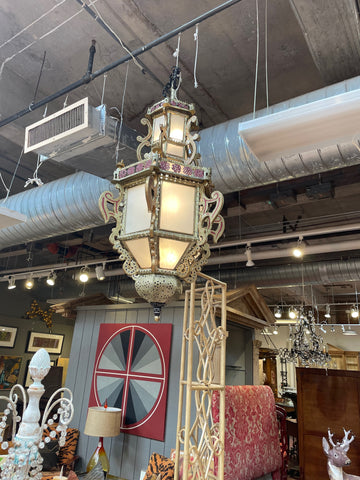 Antiques and Design Center, High Point Furniture Market
