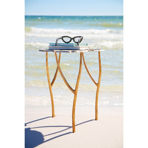 Ulla Table, Cyan Designs