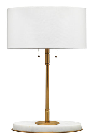Barcroft Table Lamp, Jamie Young