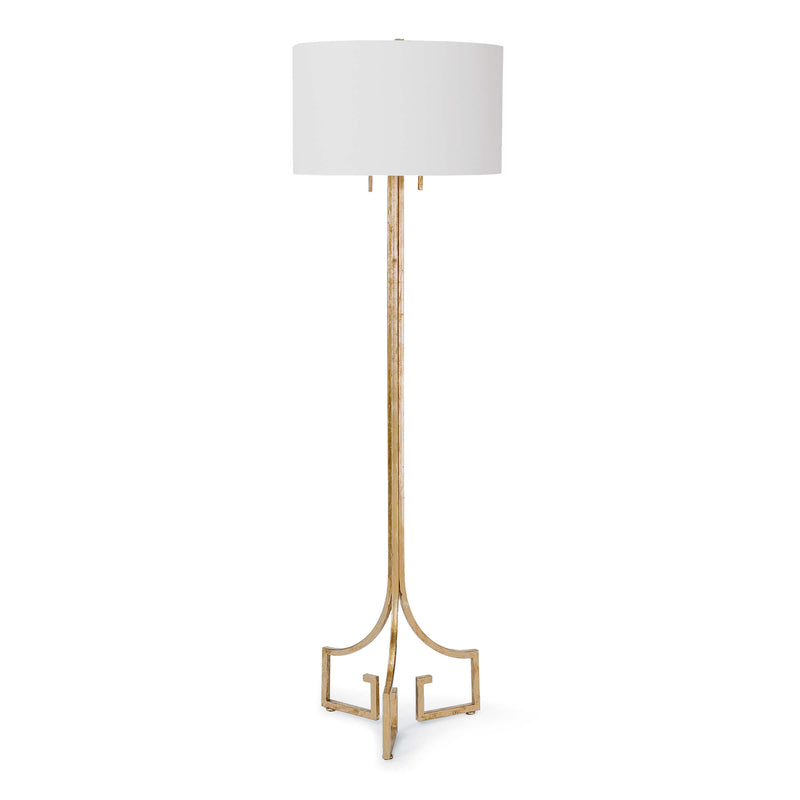 Le Chic Floor Lamp by Regina Andrew - Dashing Trappings