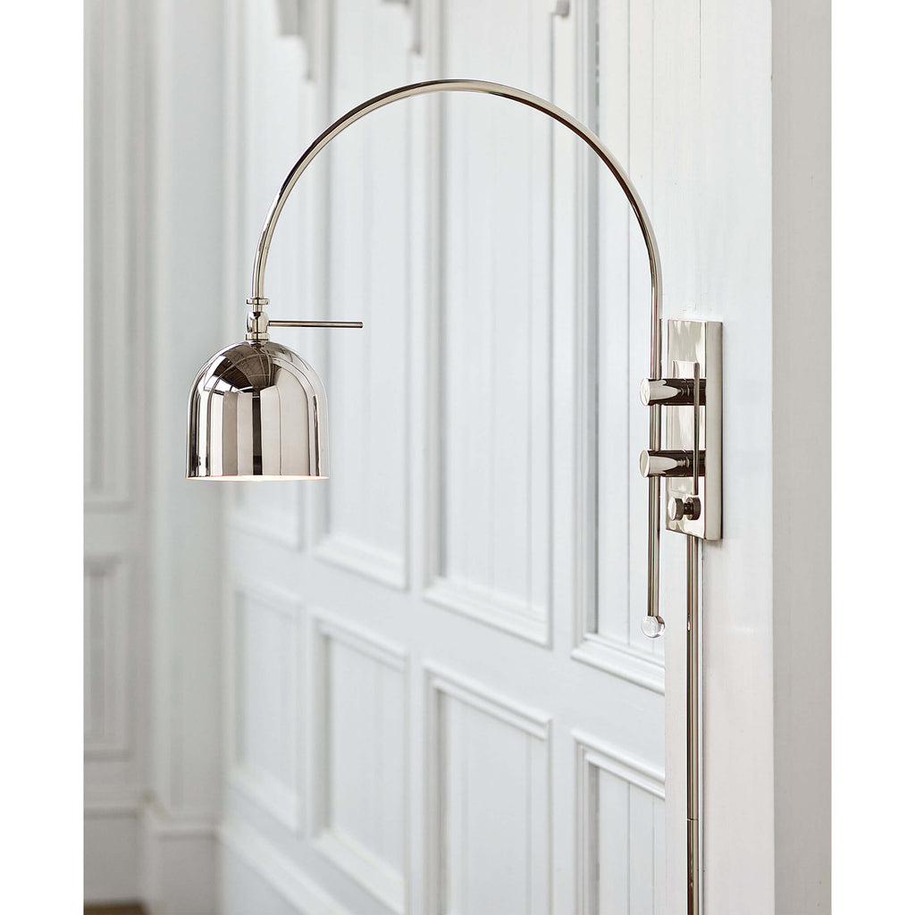 Arc Wall Sconce by Regina Andrew - Dashing Trappings