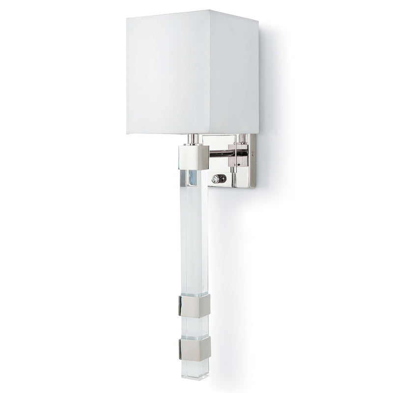 Metro Sconce by Regina Andrew Design - Dashing Trappings
