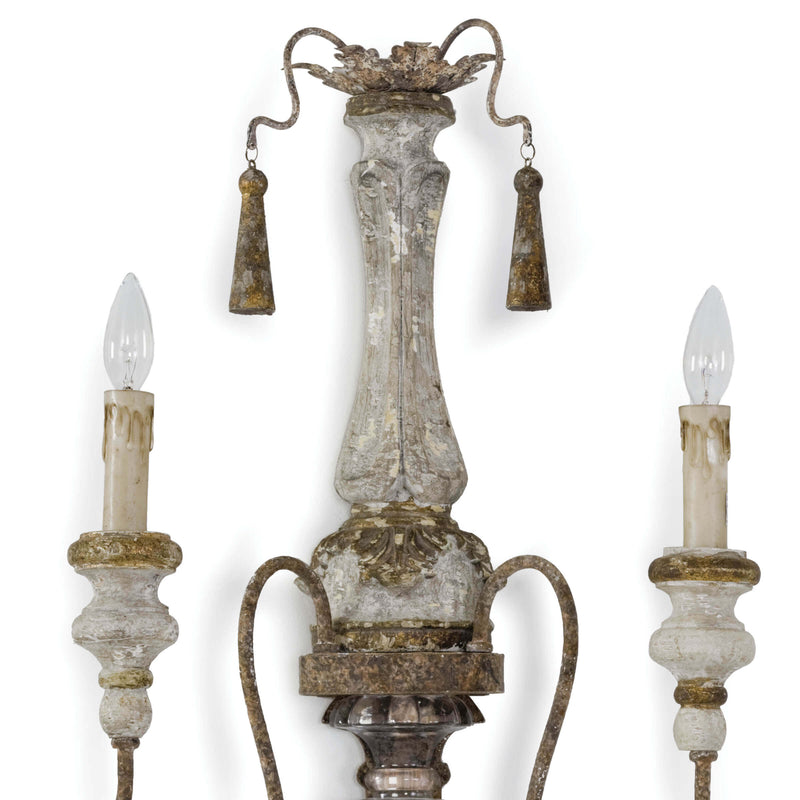 Maison Sconce by Regina Andrew Design - Dashing Trappings