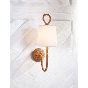 Regina Andrew Bimini Single Sconce - Dashing Trappings