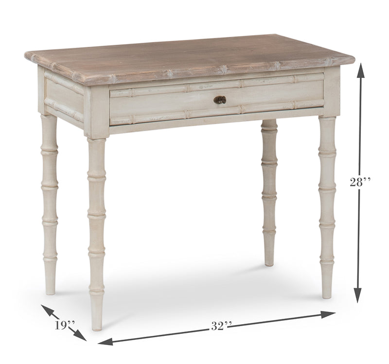 Greve Side Table - Dashing Trappings