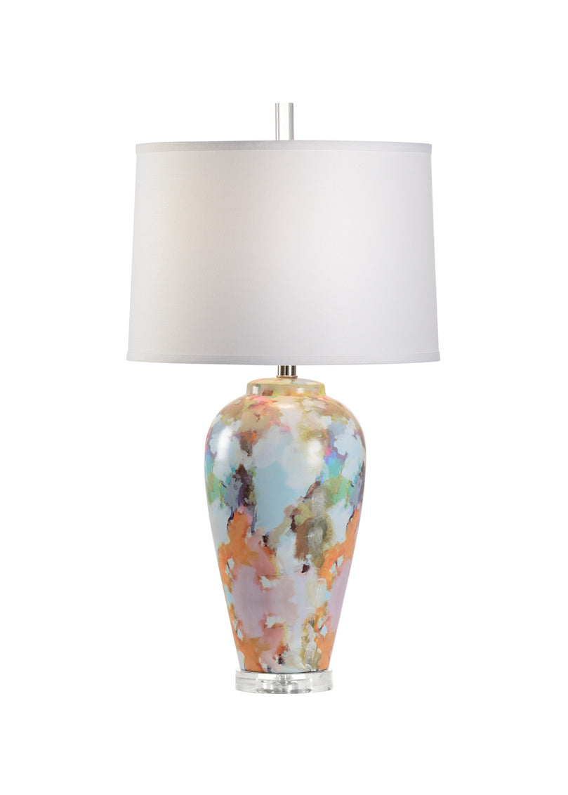 Under The Sea II Lamp, Wildwood, Laura Park Designs, Dashing Trappings