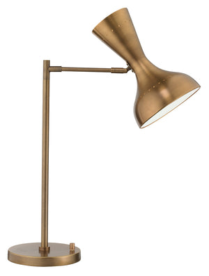 Pisa Swing Arm Table Lamp, Jamie Young, Dashing Trappings