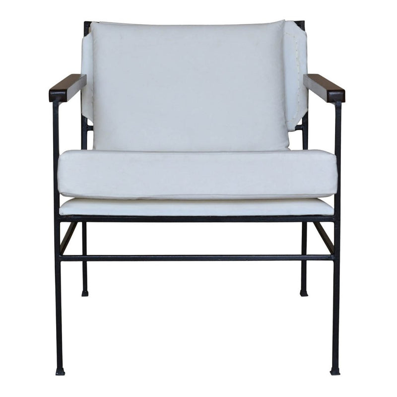 Seaton Arm Chair - Dashing Trappings