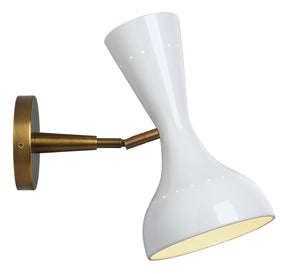 Pisa Wall Sconce, Jamie Young, Dashing Trappings