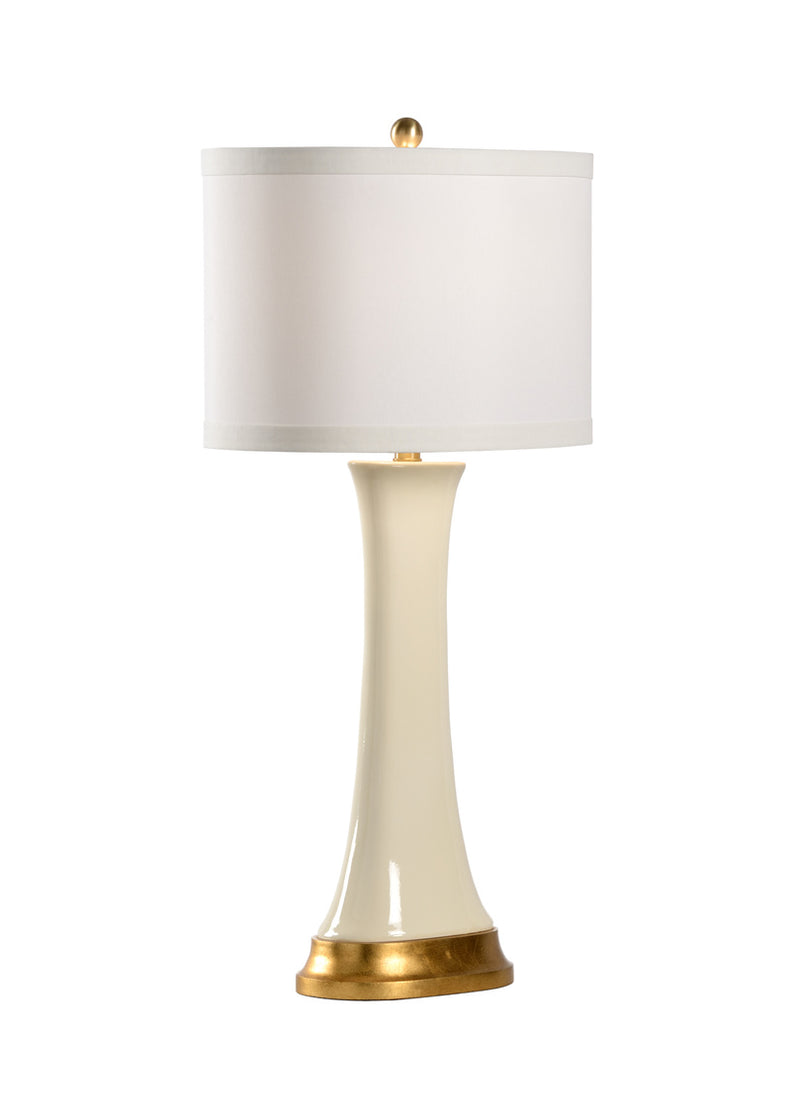 Hopper Lamp - Dashing Trappings