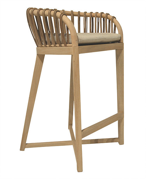 Binah Counter Stool - Dashing Trappings