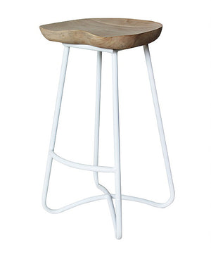 Garth Counter Stool - Dashing Trappings