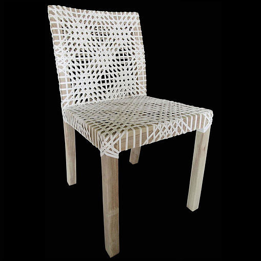 Lulu Dining Chair - Dashing Trappings