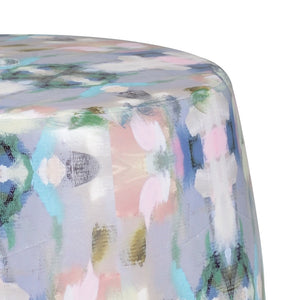 Indigo Girl Garden Seat - Green, Wildwood, Laura Park Designs, Dashing Trappings