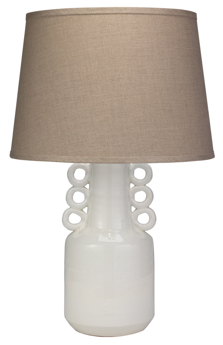 Circus Table Lamp, Jamie Young, Dashing Trappings
