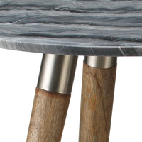 Large Owen Side Table, Jamie Young, Dashing Trappings
