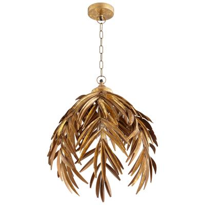 Palma Pendant - Dashing Trappings