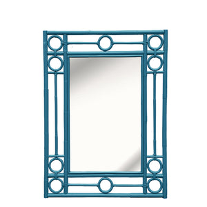 Moderne Maru Rectangular Mirror