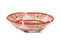 Extra Large Apricot Kwizera Bowl, Kazi Goods, Dashing Trappings