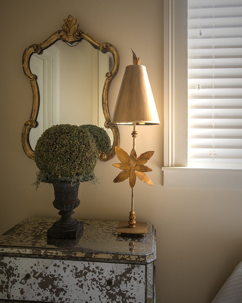 Azalea Table Lamp - Dashing Trappings