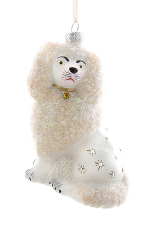 Regal Spaniel Ornament
