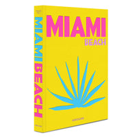 Miami Beach // Travel From Home