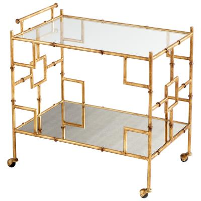 Molly Martini Bar Cart - Dashing Trappings