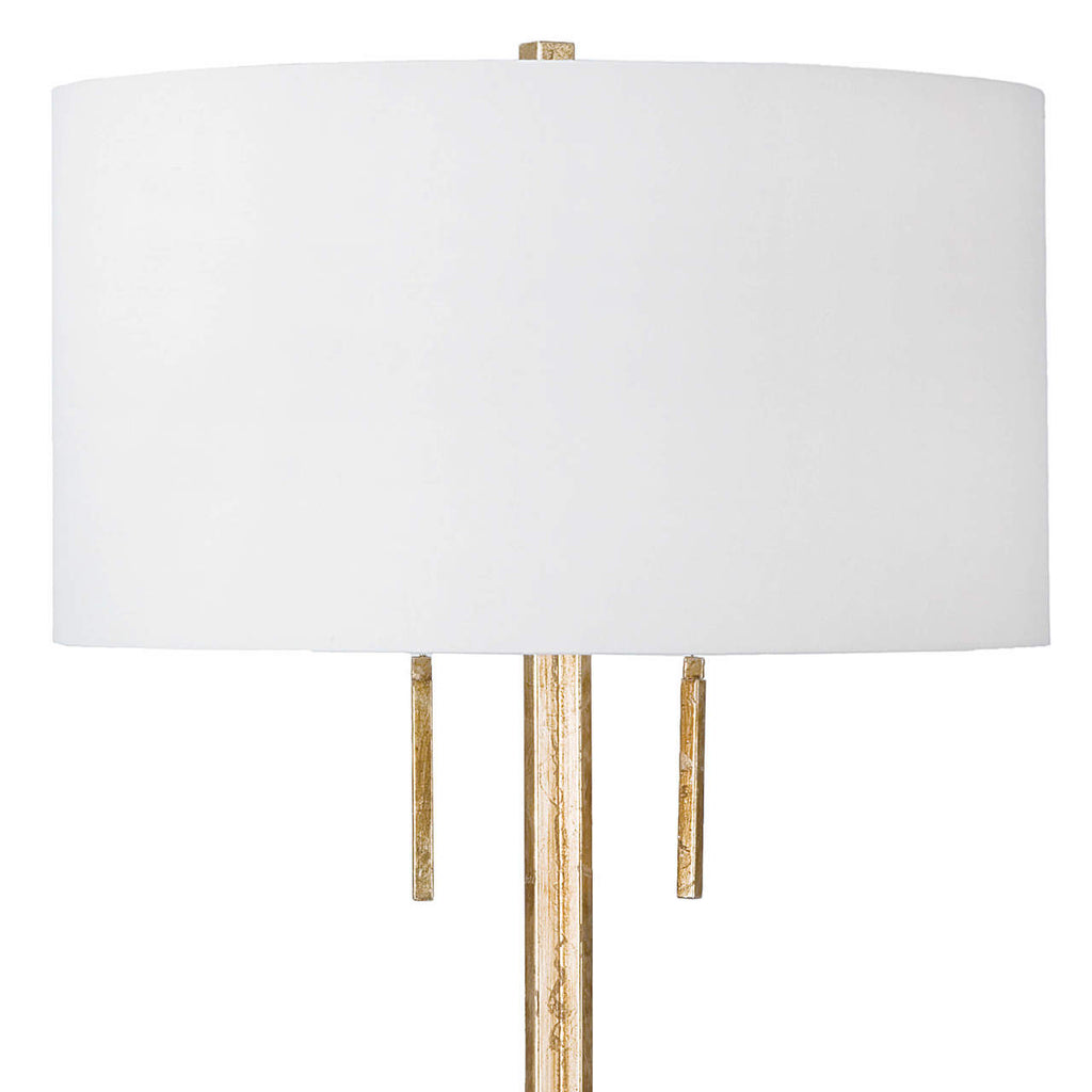 Le Chic Table Lamp by Regina Andrew - Dashing Trappings