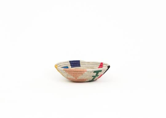 Small Neon Mtoto Bowl, Kazi Goods, Dashing Trappings