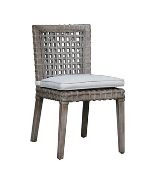 Avalon Side Dining Chair - Dashing Trappings