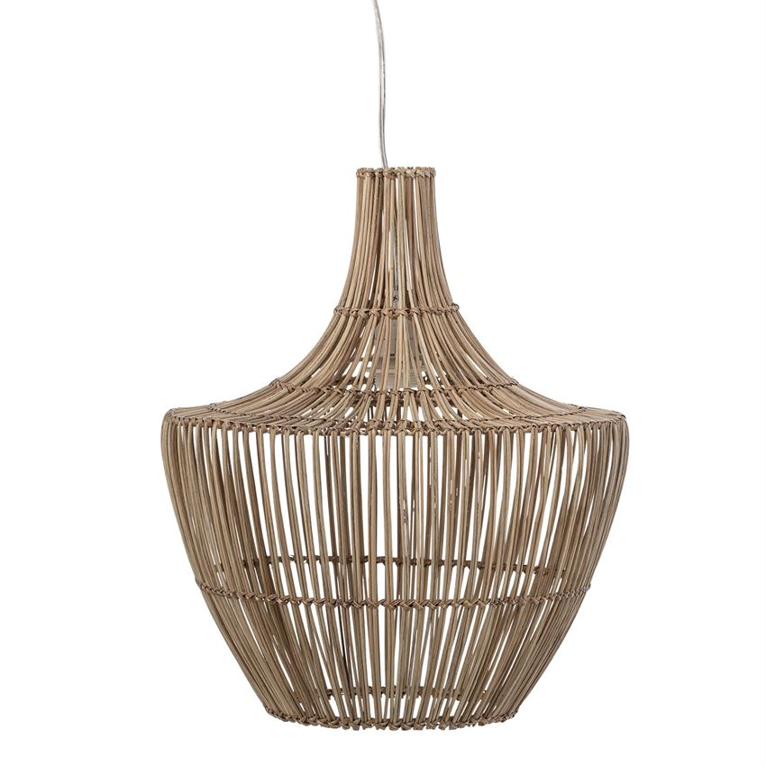 Wicker Pendant - Dashing Trappings