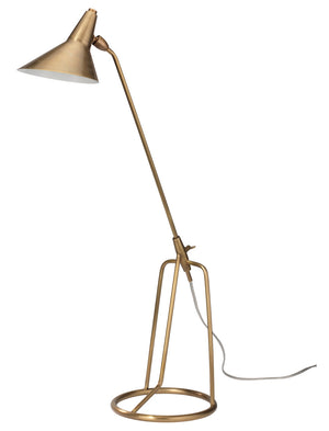 Franco Tri-Pod Table Lamp, Jamie Young, Dashing Trappings
