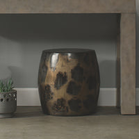 Realm Side Table, Jamie Young, Dashing Trappings