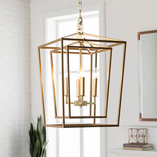Bellair Chandelier - Dashing Trappings