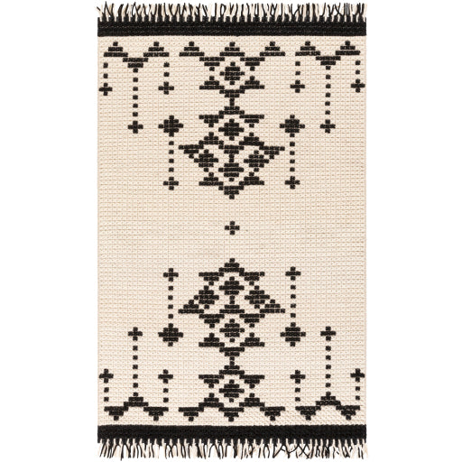 Beni Ourain Rug - Dashing Trappings