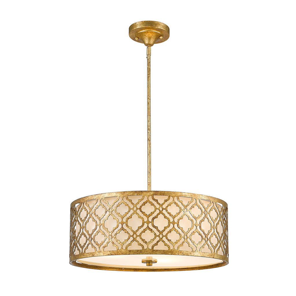 Arabella Large Pendant - Dashing Trappings