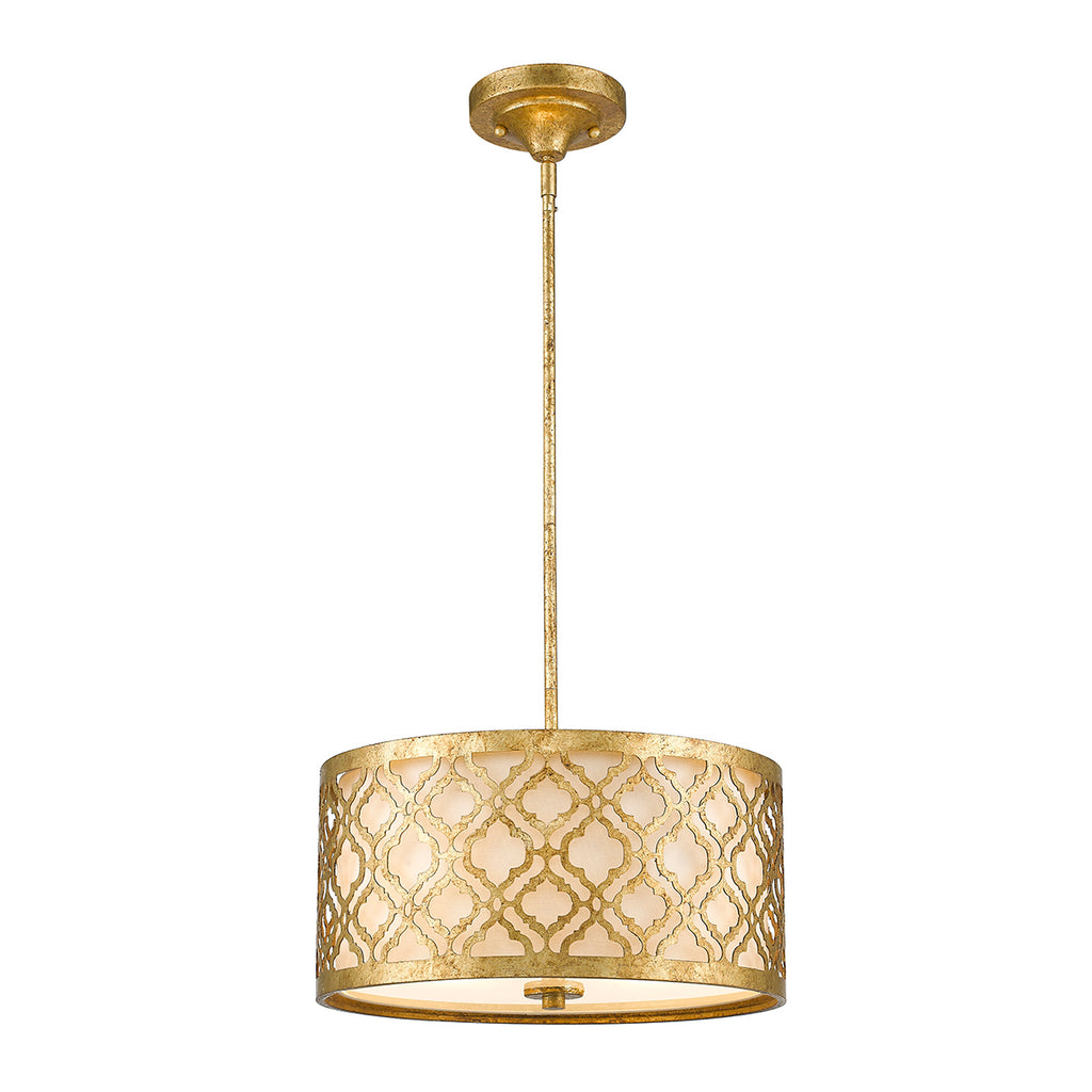 Arabella Medium Pendant - Dashing Trappings