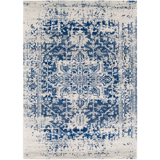 Harput Rug - Dashing Trappings