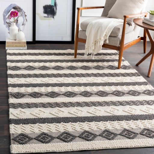 Hygge Rug - Dashing Trappings