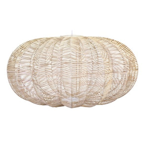 Cabo Pendant, Large, Mainly Baskets, Dashing Trappings