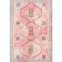Murat Rug - Dashing Trappings