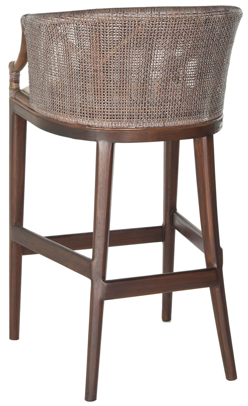 Brando Bar Stool - Dashing Trappings