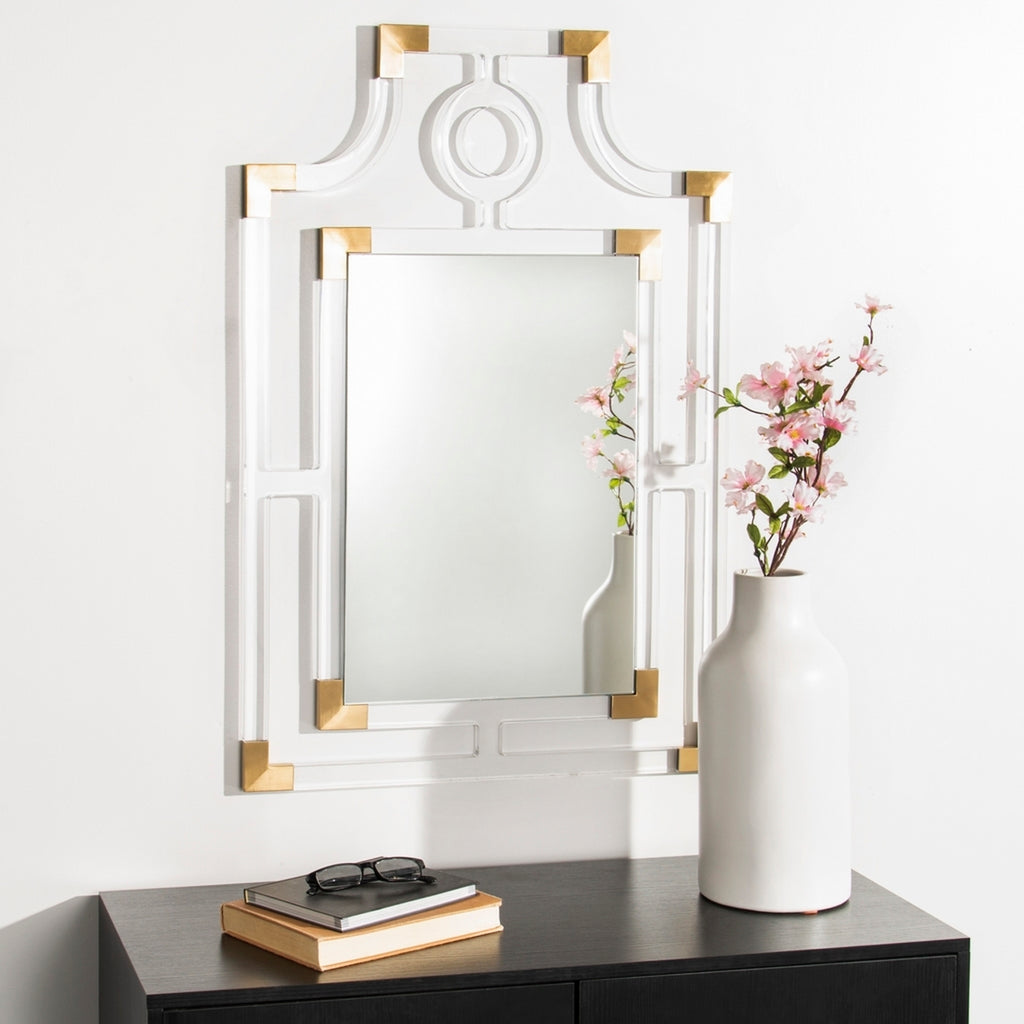 Analiz Acrylic Mirror - Dashing Trappings