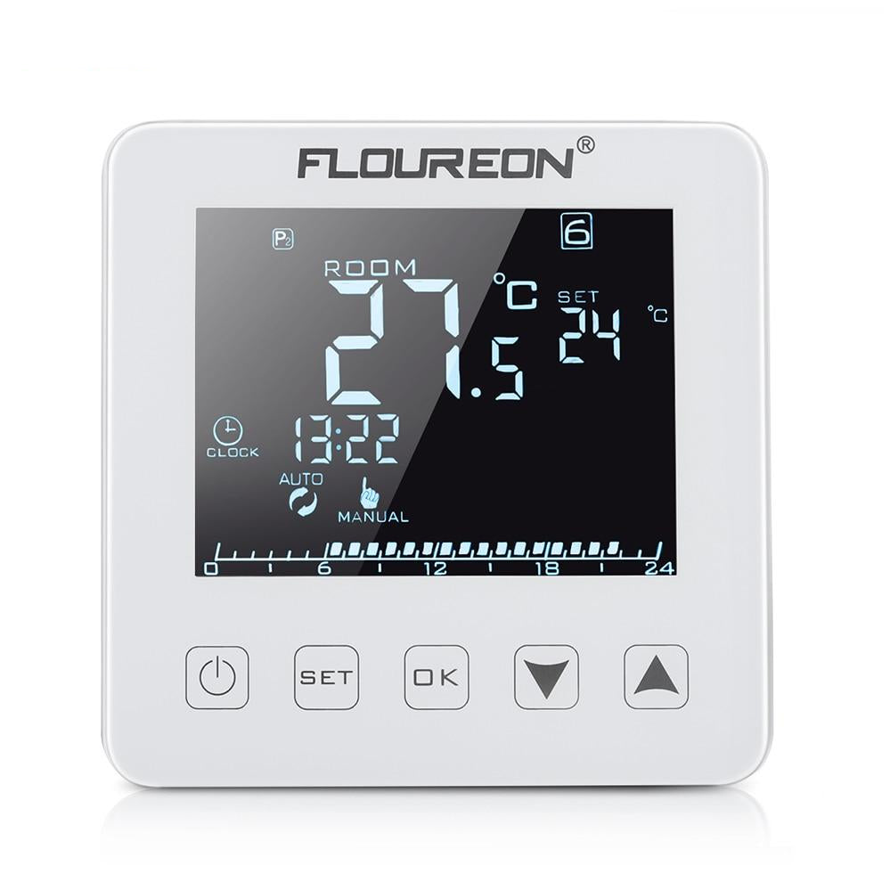 Best Seller Electric Heating Thermostat