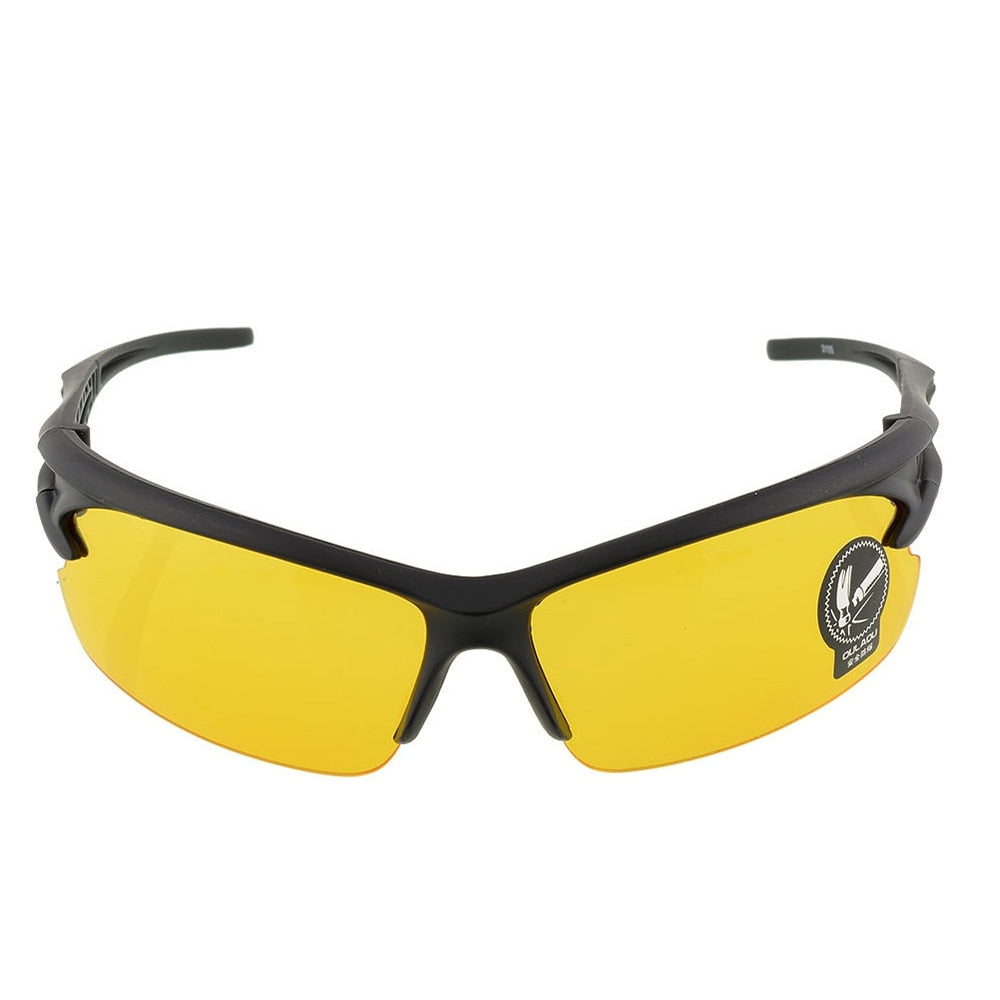 Eagle Eye Night Vision Driving Glasses