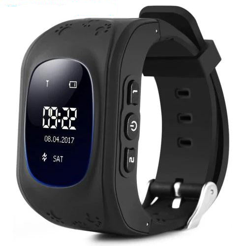 Kids Smart Watch with GPS Tracker and Voice Calling