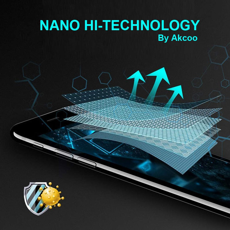 Premium Nano Liquid Screen Protector