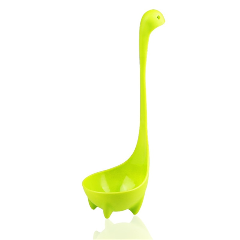 Limited Edition Loch Ness Ladle