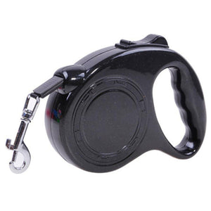 3 Meter Retractable Pet Dog Leash - Available in Many Colors